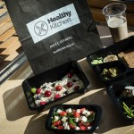Eat Yourself Lean with Healthy Kitchen, Diet Meals on Wheels