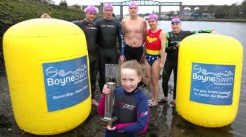 Aura Boyne Swim 2018 – Registration Now Open