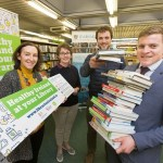 'Healthy Ireland' at your local library