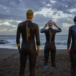 Zone3 team up with Triathlon Ireland as their Official Swim Partner