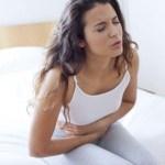 Algae alternative for period pain