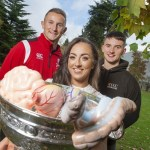 Spilling the Guts on Performance – APC Microbiome Ireland to Host Public Event on Gut Health for Performance as part of Cork Science Festival 2018