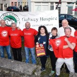 Galways Westend Walks for Galway Hospice