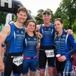 Lough Cutra Castle Triathlon and Multisport Festival to host Triple Header of Triathlon Ireland Major Events in 2019
