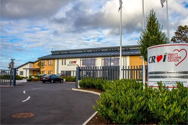 Croí Heart & Stroke Centre_Galway
