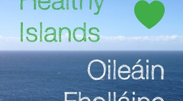 Healthy Ireland is coming to the Islands! A series of free health and wellbeing days will be delivered across the islands, visiting Inis Oírr on February 27th, Inis Mór on March 6th, Inis Meáin on March 7th, and Inishbofin on March 20th.