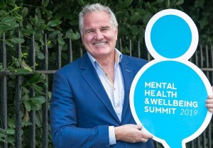 The Summit will be hosted by MC, Brent Pope