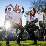 Launch Of The 2020 Irish Life Health Schools' Fitness Challenge