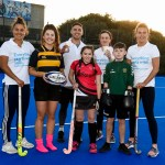 """IRISH SPORTING STARS GREG O'SHEA & KELLIE HARRINGTON ANNOUNCE THEIR SUPPORT FOR """"EVERYTHING STARTS WITH MILK"""" CAMPAIGN IN CONJUNCTION WITH NATIONAL DAIRY COUNCIL"""