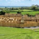 Carlingford Maze