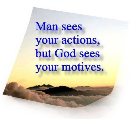 man-sees-your-actions