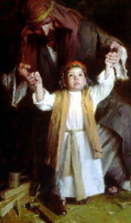 joseph-jesus-as-a-child