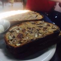 Urth Caffe - Fruit & Nut Bread