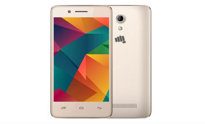 Micromax comes up with Bharat2 Ultra smartphone