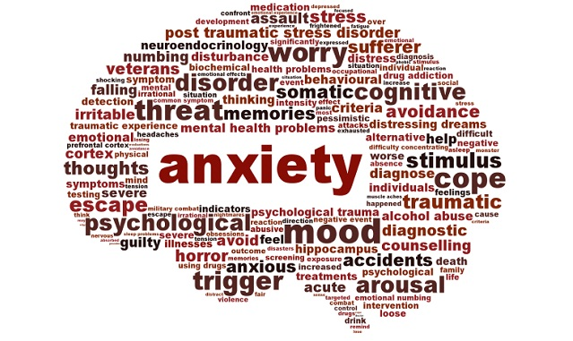 Five foods that reduce anxiety