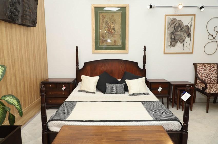 Delhi gets a new luxury furniture destination
