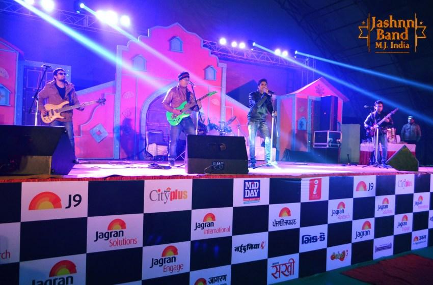 Music is Jashnn for us: Mannoj Kumar