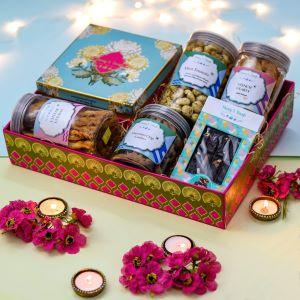 Honey n Dough Diwali hampers
