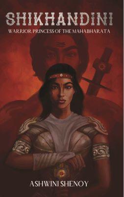 She won the war of Kurukshetra for Pandavas
