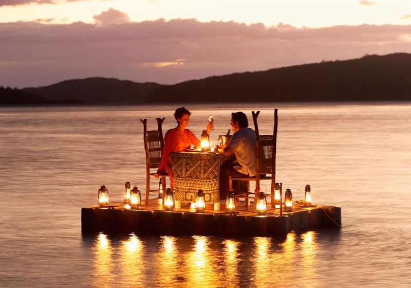 Five romantic getaways this V-Day