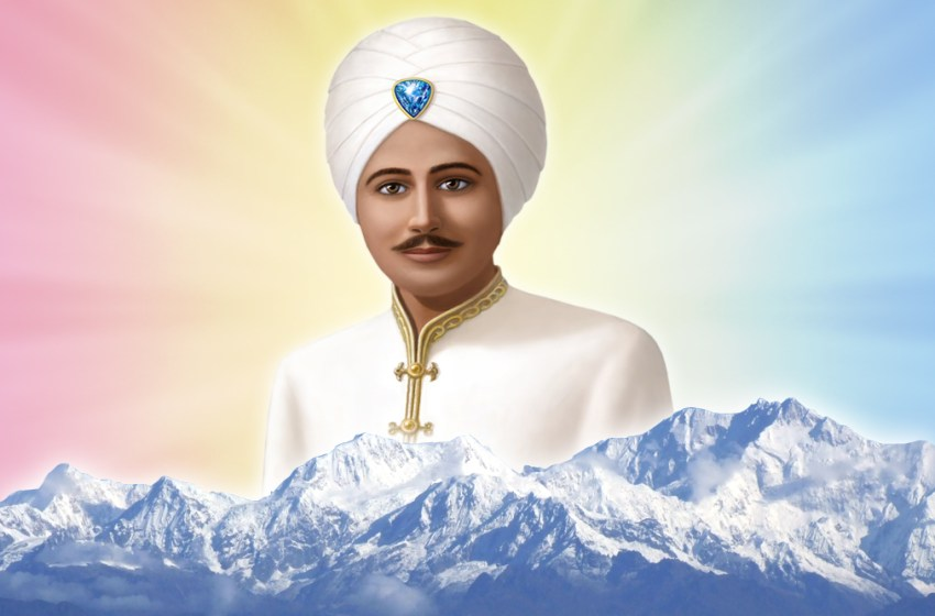 Introducing Ascended Master Chananda!