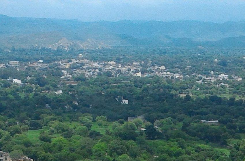 Do you know where the Pandavas spent their agyatvaas?