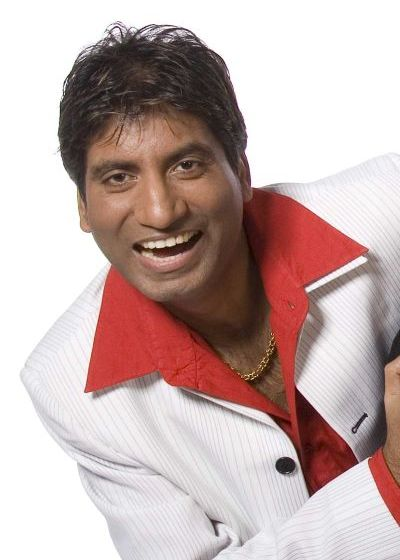Laughter keeps one healthy: Raju Srivastav