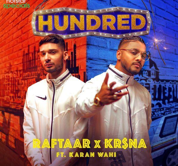 Raftaar-Krsna release rap song, Chaukanna