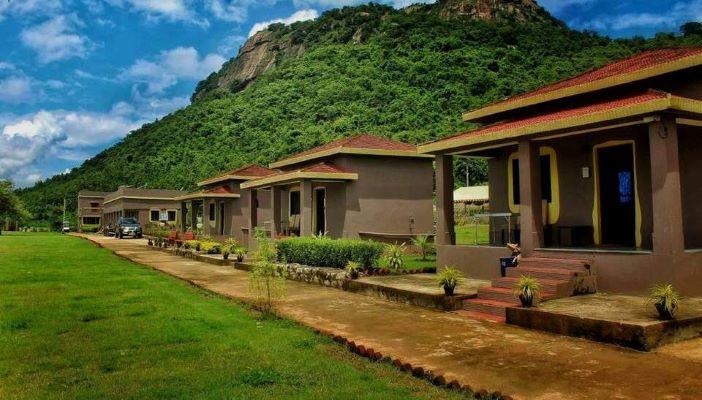 Khairabera Eco Adventure Resorts to reopen June 15