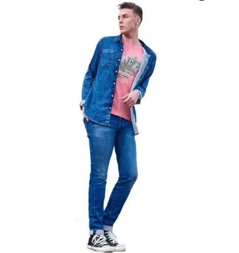 Wrangler's Traveler Lite Jeans