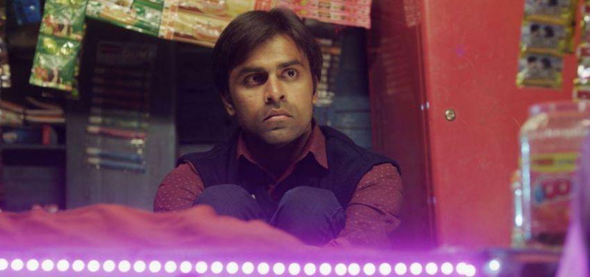 Taking up acting as a career a spontaneous decision: Jitendra Kumar