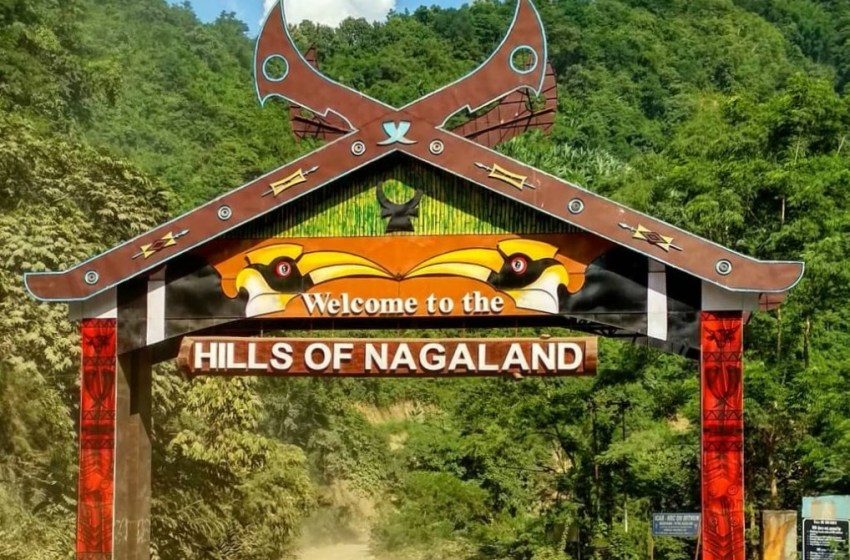 Five not-to-miss destinations in Nagaland