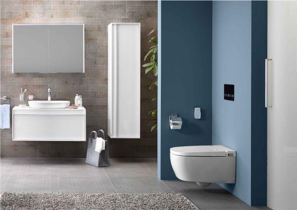 Smart toilet for smart people
