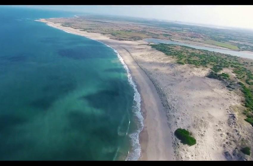 Eight Indian beaches get International Blue Flag certification