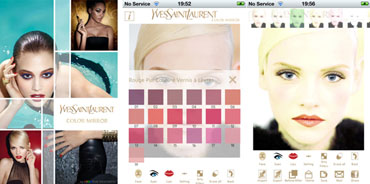 Top Beauty Apps - Life & Soul Lifestyle