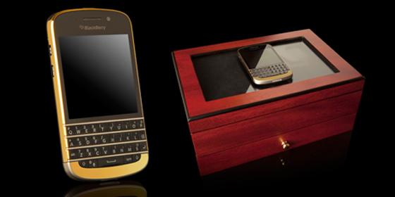 Blackberry q10 featured