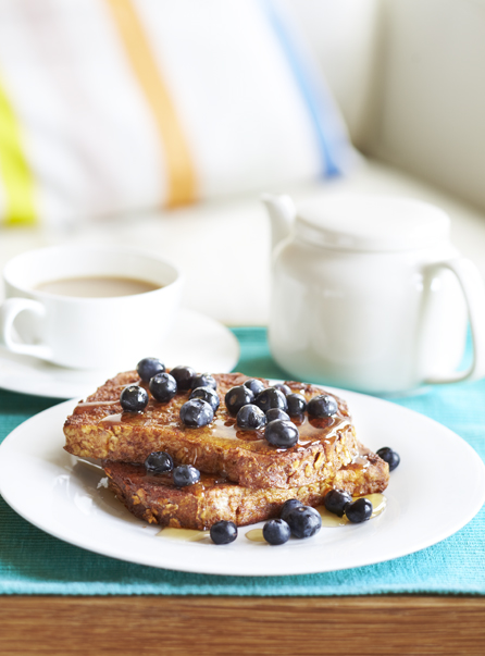 French Toast post