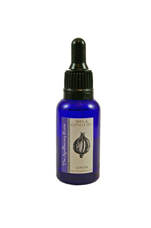Apothecary room cuticle oil rs