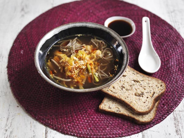 Miso Soup L rs