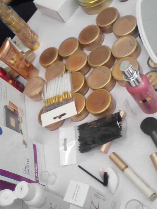 Beauty Products Reviews