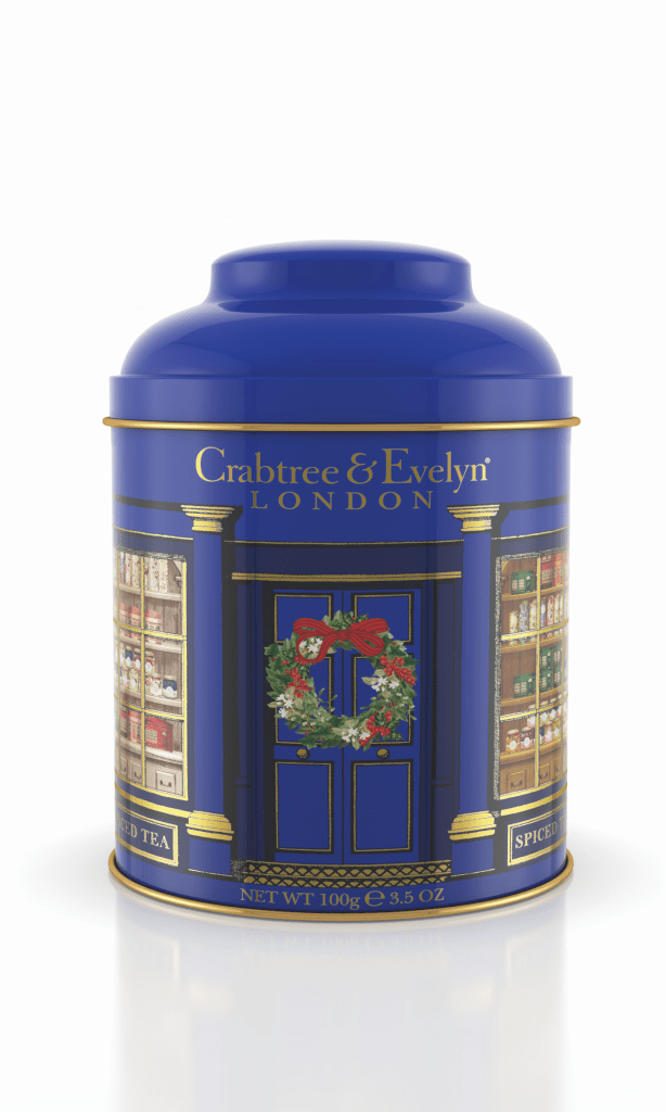Crabtree and Evelyn Christmas gift guide