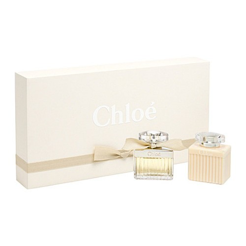 Chloe Signature Eau de Parfum Gift Set Christmas Beauty