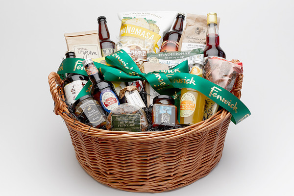 THE VERY BEST OF FENWICK hamper