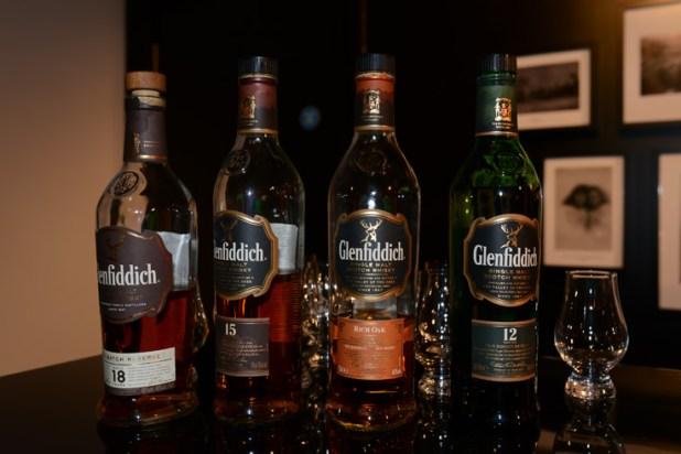Double scotch launch