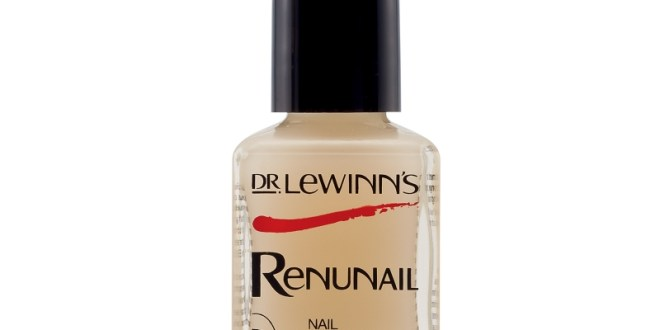 Dr. LeWinn's Renunail Nail Strengthener review