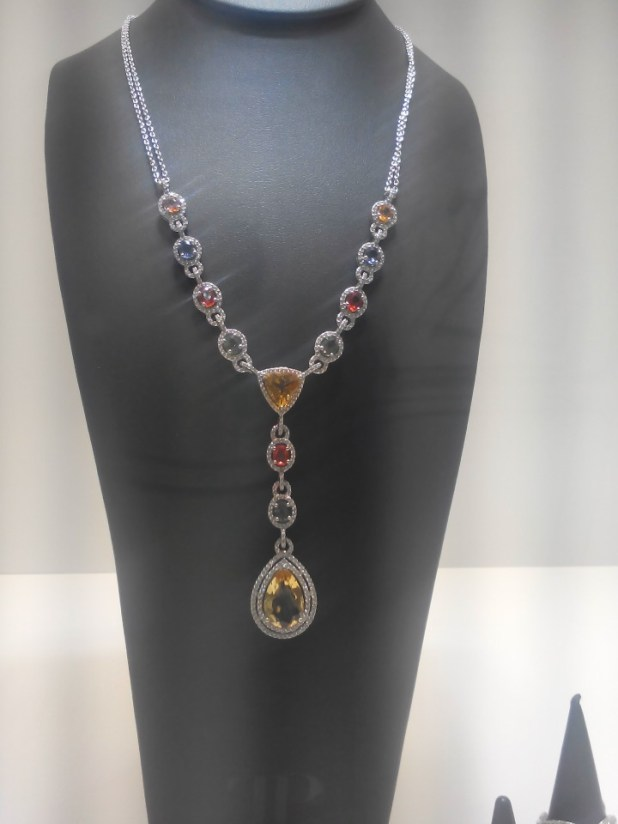Tresor Paris Necklace