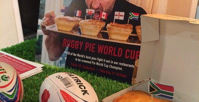 Lifeandsoullifestyle.com - Pie World Cup