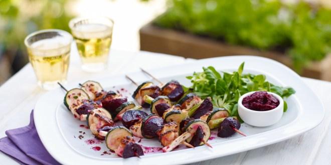 Lifeandsoullifestyle.com - barbecue recipes