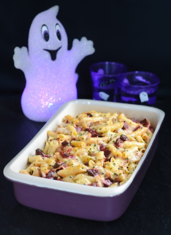 Lifeandsoullifestyle.com - Halloween Recipes