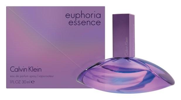 www.Lifeandsoullifestyle.com – Ultimate Christmas Fragrance Guide - Calvin Klein Euphoria Essence Packshot 30ML